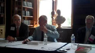 Legends of Georgetown: Jan Karski, pt. 8