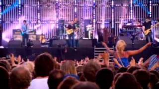 Blur - Beetlebum@Hyde Park - Part 8/26
