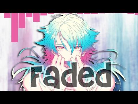 Nightcore - Faded [Megamix]