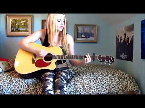 sleepwalking acoustic cover (BMTH)