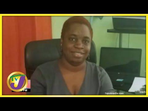 St. Ann Teacher Missing   TVJ News