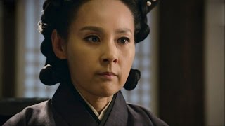 "Jeon Mi Seon declares war ""I abandoned Yoo Ah In"" 《Six Flying Dragons》 육룡이 나르샤 EP49"