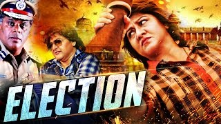 sher -E-Jigar (Election) 2 | 2019 New Released Hindi Dubbed Movie | South Movie 2019