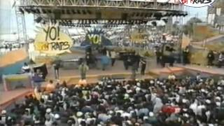 Black Sheep - The Choice Is Yours (Live) @ Yo MTV Raps (S.B.) 1992