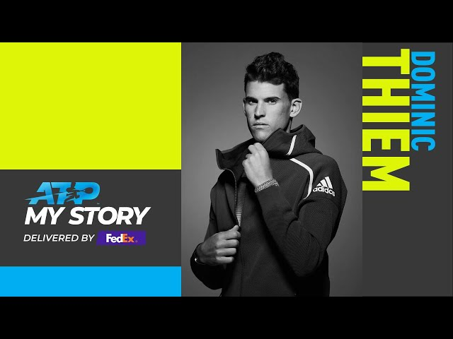 My Story: Thiem On His Support Of The Environment