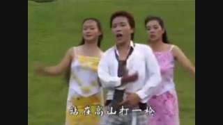 Dizaster - Love Me Long Time (Jin Diss) Official Music Video