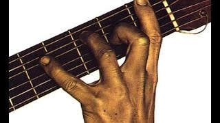 Paco de Lucia´s Scale Fingerings / Learning about Horizontal & Vertical /Flamenco Ruben Diaz (Spain)