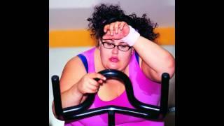как сбросить вес после 55 лет