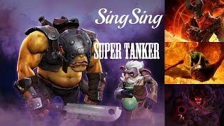 SingSing alchemist, super tanker