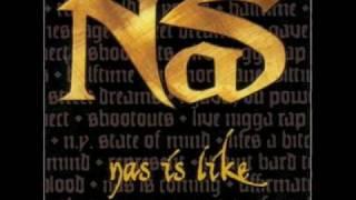 Nas // Nas is like (remix)