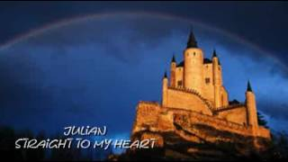 Julian - Straight To My Heart(ext)