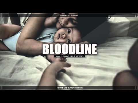 Epic Meek Mill Type TRAP Beat Hip-Hop Instrumental - Bloodline (prod. by Mrozerati)