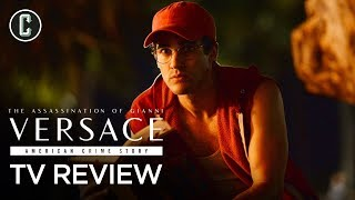 "The Assassination of Gianni Versace: American Crime Story Episode 2 ""Manhunt"" Review"