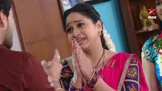 అక్షయ్ కి కోపం తెప్పించిన అవని   #KathaloRajakumari Today at 9 PM on Star Maa