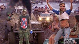 Mud Truck Party RWP Spring Break 2015