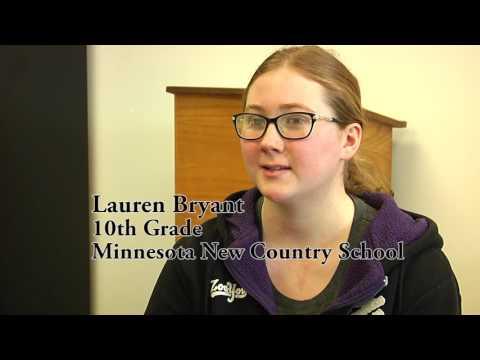 Minnesota New Country School - Innovation Award Winner