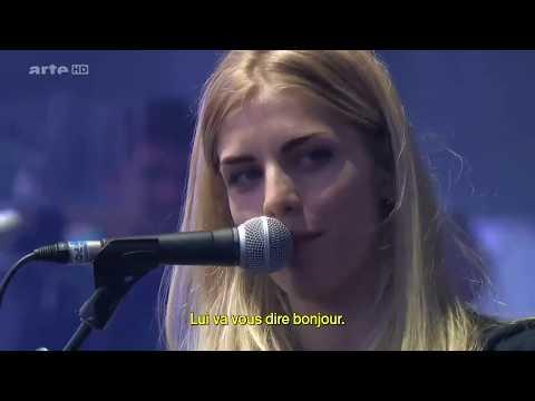London Grammar - Interlude (Live We Love Green Festival Paris 06-01-2014)