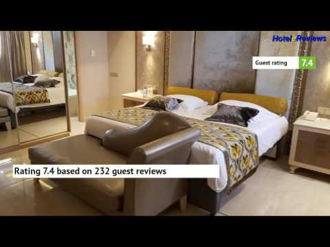 How To Book Adams Beach Hotel ***** Hotel Review 2017 HD, Ayia Napa, Cyprus