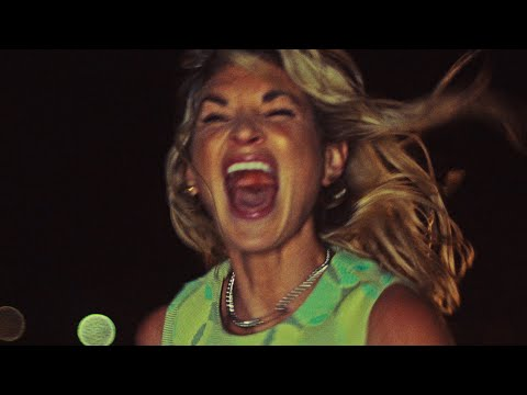 Amy Allen - Difficult (Official Music Video)