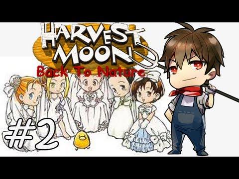 Make [Harvest Moon: BTN] ฉันรักเธอ..เธอรักไค #2 Pictures