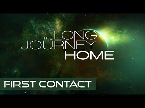 [FR] The Long Journey Home - First Contact - Visite du Propriétaire  