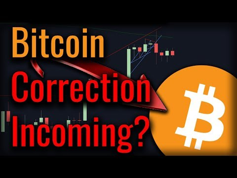 Will This Technical Indicator CRASH Bitcoin? -30% Last Time It Happened!