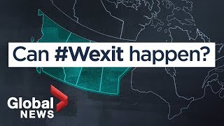 Can Wexit actually happen?