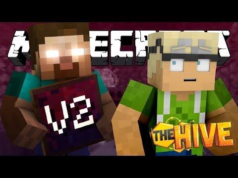 Minecraft Mini Games - The Herobrine VERSION 2