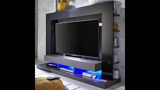 Best Modern TV Cabinet Wall Units 2017 [part 1]