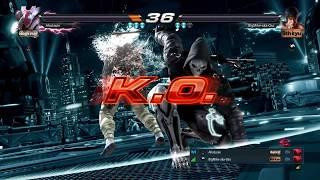 Tekken 7: Yoshimitsu Can
