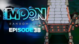 THESE ENCOUNTERS ARE AMAZING - Pokémon ULTRA Sun & Moon RANDOMIZER Nuzlocke Episode 38!