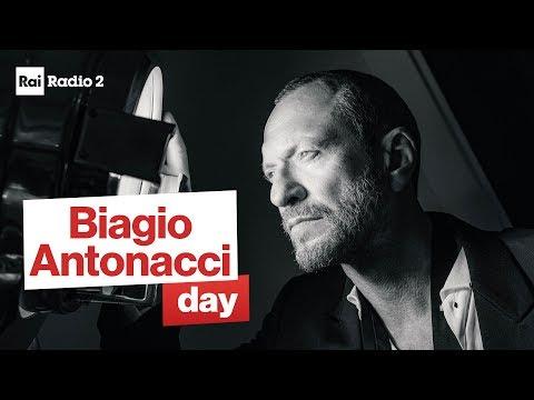 Biagio Antonacci Day - Diretta del 9/12/2019