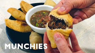 Make Empanadas At Home - Quarantine Cooking