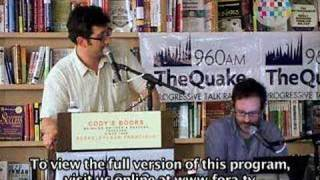 Anti-Gay Republicans - Sam Seder and Stephen Sherill