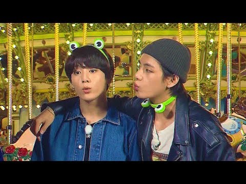 (NEW) Jungkook hugged Taehyung + Sweet Moments in Japan + Other Clips | Taekook Only Knows 32