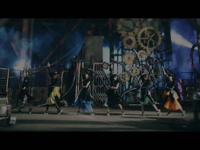i☆Ris /  「Changing point」 Dance Ver.
