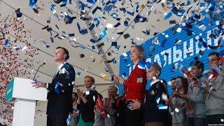 Навальный призвал к бойкоту выборов, если его не зарегистрирует ЦИК