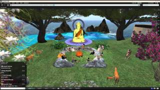 Second Life: Dependent Origination