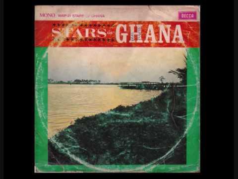 Onyina's Guitar Band ~ Odo Ye Owu - Konkonsa Ni Be Bere