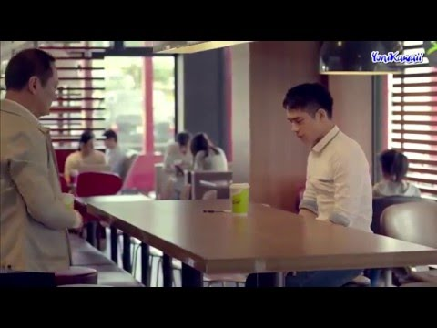 [Eng Sub] McCafé's Gay Ads in Taiwan