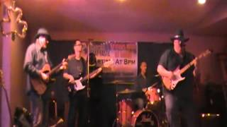 The Midnight Rider Band-Sweet Home Alabama 03/11/12 @ High Spirits Salem,WI