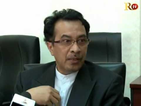 Kenali Dahulu Kelantan Golden Trade
