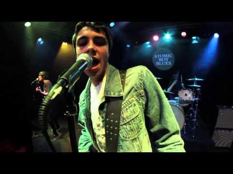 Atomic Boy Blues -