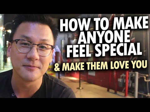 Download How to make anyone feel special and make them love you Mp4 baru
