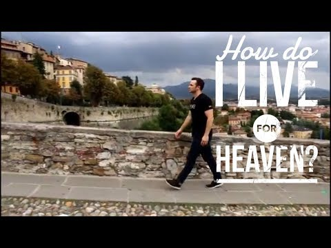 How do I Live for Eternity || Time, Eternity, and You || How to Live a Life that Counts