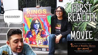 KINGS OF REALITY SHOWS   PRESSCON   PELIKULANG WALANG KATULAD