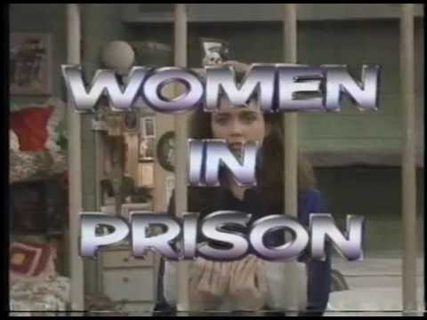 Women in Prison   Credits FOX, 1987
