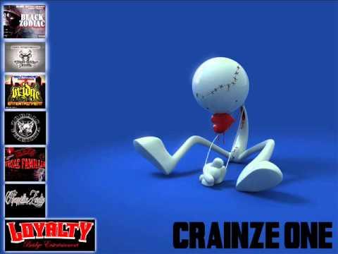 Bakit di mo pansin By Blowzy,AcZordiac Ft  Crainze1