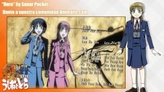 Ending 1 del anime Ushio to Tora./Ending 1 of the anime Ushio to To...