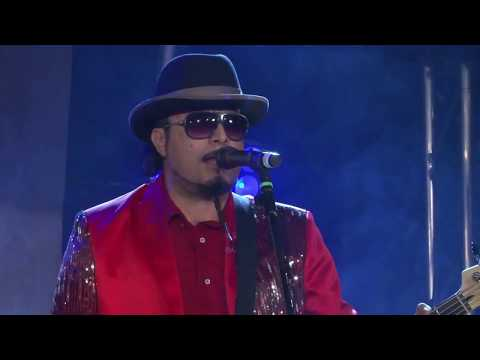 El Nuevo Show de Johnny y Nora Canales- Da Krazy Pimpz